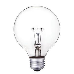 Westinghouse Lighting 0314300 G-30 60W CLEAR SB