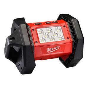 Milwaukee 2361-20 Flood Light, LED, M18