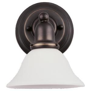 Sea Gull 49063BLE-782 1l Fluorescent Decor Bath Bar