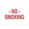 25115 NO SMOKING SIGN