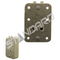 HSF58/24  GEN LAMP SOCKET WITH LEADS