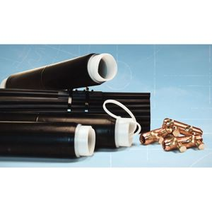 nVent Raychem CSJA-1521 Inline Cold Shrinkable Joint  For 1 Conductor Shielded Power Cables