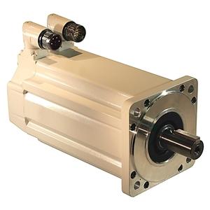 Allen-Bradley MPF-B330P-SJ72BA Servo Motor, 460V, Food Grade, 100mm Frame, Rotary, 5000 RPM