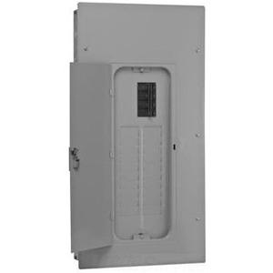 GE TLM4222CCU Load Center, Convertible, 225A, 1PH, 120/240VAC, 65kAIC, 40 Space