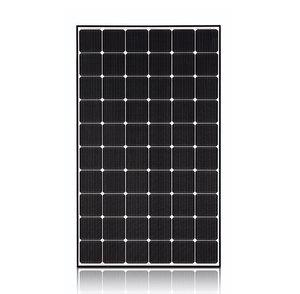 LG LG350N1C-V5.AW1 350W NEON2 60 CELL BLACK ON WHITE