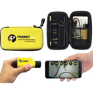 Rack-A-Tiers 99300 Ferret WiFi-Inspection Tool Kit