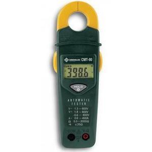 Greenlee CMT-80 Clamp Multimeter