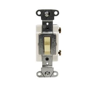 18201-I IV SW TGL SP 15A347VAC