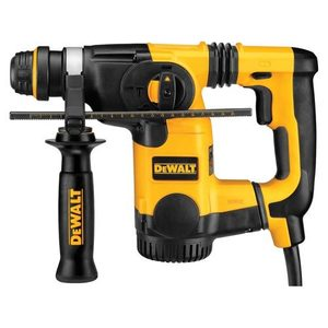DEWALT D25323K Rotary Hammer *** Discontinued, See item D25333K ***