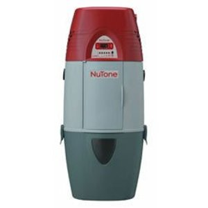 Nutone VX1000C Central Vacuum System