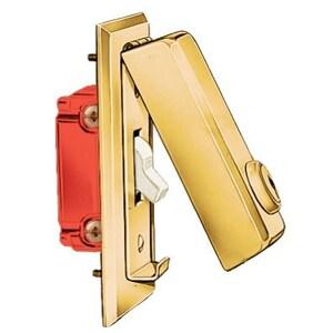 Hubbell-Wiring Kellems HBL96061 ATTACH COV, LOCKING, SWITCH, BRS, KEY A