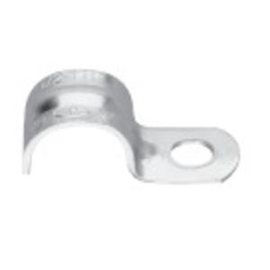 "Cooper Crouse-Hinds 567 AC/MC Strap, 1-Hole, 3/8"", Light Gauge, Steel"