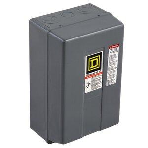 Square D 8903LG40V03 SQD 8903LG40V03 LIGHTING CONTACTOR