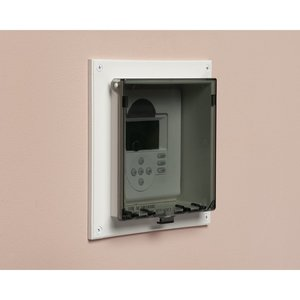 Arlington DBLVR2C CLEAR NM EXT. KEYPAD ENCLOSURE-RETR