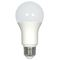 Satco S29832 LED Lamp, 6 Watt, A19, 3500K, Medium Base, 120 Volt