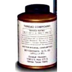Plasti-Bond PBTHREAD-COMPOUND Thread Compound Pint