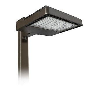 Philips Lighting PAL150-NW-G1-AR-5-8-BZ LED Pole Area Light, 150W, 4000K
