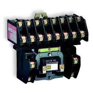 8903LO1000V04 LIGHTING CONTACTOR 600VAC
