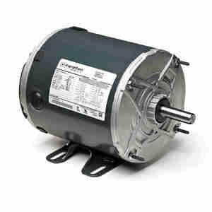 Marathon Motors H957 254TTDX8338 15 1500 DP 254T 3/50/SPL