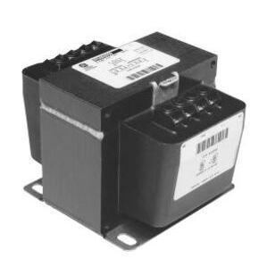 ABB 9T58K3921G43 Transformer, Control, 165 VA, 460-575, 1PH