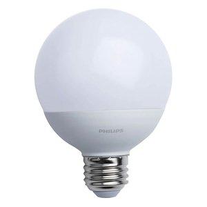 Philips Lighting 4.5G25/LED/827/ND-120V-1PK LED Lamp, Globe, G25, 4.5W, 120V