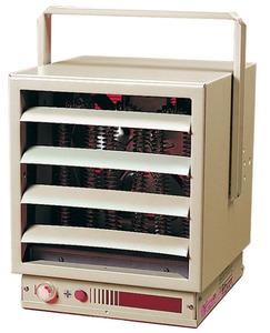 Electromode EUH05B21T Heavy Duty Unit Heater Small 208v 5w
