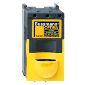 Eaton/Bussmann Series OPM-1038R OPTIMA-FUSE HOLDER  MODULE