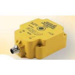 Turck NI75U-CP80-FDZ30X2 Proximity Sensor, Inductive, Rectangular, 20-250VAC, 10-300VDC