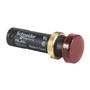 XVLA334 RED LED PILOT LAMP