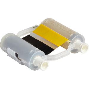 B30-R10000-KY-16 B30 CART RBN BLK/YEL PN
