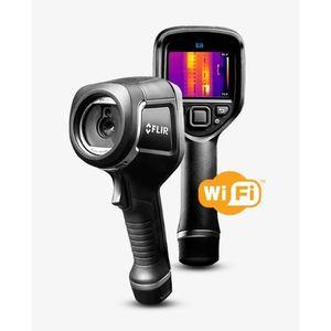 FLIR FLIR-E8XT FLIR E8XT IR CAMERA W/MSX AND WIFI 320 X 240 RESOL