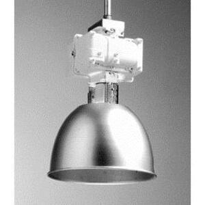 "Hubbell-Outdoor Lighting BL-BI 14"" Optic Superbay reflector Econograde"