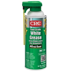 CRC 03038 Food Grade White Grease