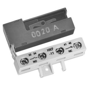 ABB MS325-HKF11 Auxiliary Contact, Top Mount