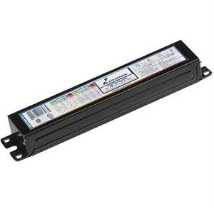Philips Advance IOPA3P32LWN35M Electronic Ballast, Fluorescent, T8, 3-Lamp, 32W, 120-277V