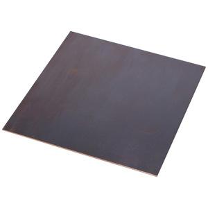 "nVent Erico GPECNDM036T Copper Ground Plate, 36 x 36 x 1/8"""