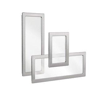 nVent Hoffman EXWK95SS6 Hazardous Location Window Kit