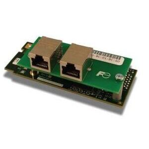Fuji Electric OPC-PRT2 Communications Module, Frenic-Mega/HVAC, PROFINET, I/O Interface