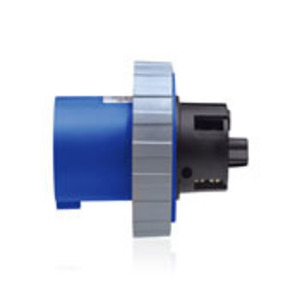 360B6W INLET W/TIGHT P/S 2P/3W 60A250V