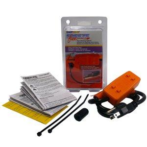 Easyheat 10802 Freeze Free Connection Kit