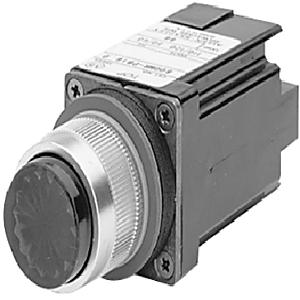 Allen-Bradley 800MR-QB24RAK 22MM 800MR