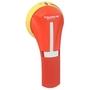 GS2AH440 HANDLE RED/YELLOW NEMA 4-4X