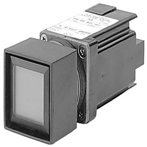 Allen-Bradley 800MB-CQAL24RA2 22MM 800MB