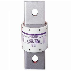 Littelfuse L50S300 300A, 500VAC/450VDC, L50S Very Fast Acting Fuse