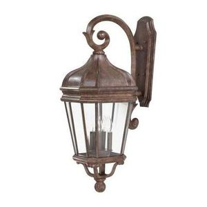 Minka Lighting 8693-61 33.5IN 4-60W LANT