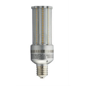 Light Efficient Design LED-8024M42 LED Lamp, Post Top/Site/Wall Pack, 45W, 120-277V *** Discontinued ***