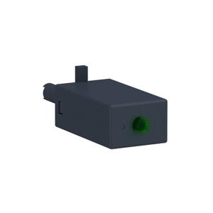 Square D RZM041BN7 RELAY MODULE 24-60VAC RSB +OPTIONS