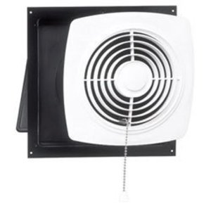 Broan 507 250 CFM Through-the-Wall Fan