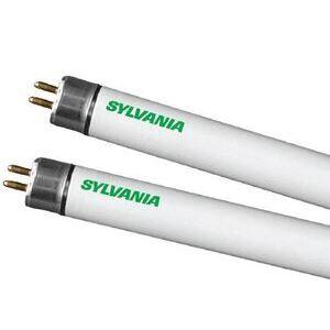 "SYLVANIA FP21/835/ECO Fluorescent Lamp, Ecologic, T5, 36"", 21W, 3500K"