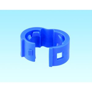 Panduit PCBANDBU-Q Patch Cord Color Band, Blue